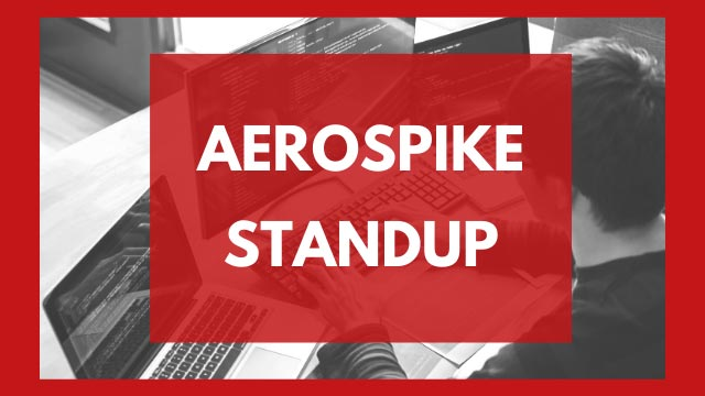 The Aerospike Standup