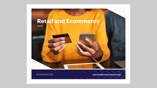 Retail and Ecommerce eBook