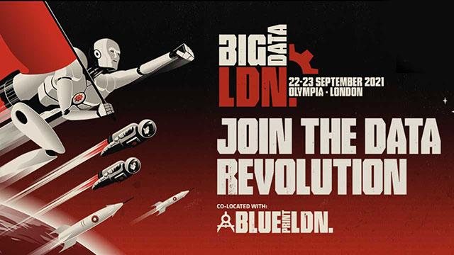 Big Data LDN London 2021